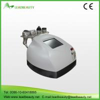 Wholesale 40K Cavitation RF Vaccum Roller Body Slimming Machine for weight loss from china suppliers