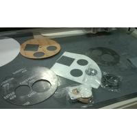 China gasket making cnc small production cutter table cnc equipment on sale