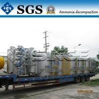 Wholesale Metallurgy / Heat Treatment Ammonia Gas Generator Hydrogen Generator from china suppliers