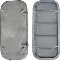 China ABS DNV BV Approval OEM Service Marine Access Doors Marine Weathertight Doors on sale