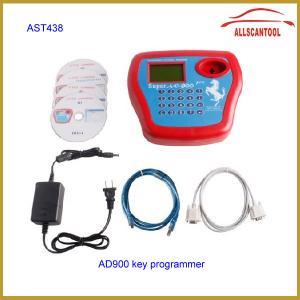 Super AD900 Key Transponder Programmer 3.15V 4D Key Clone King Pro Transponders