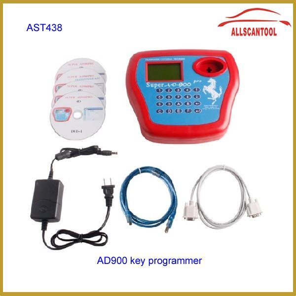 Quality Super AD900 Key Transponder Programmer 3.15V 4D Key Clone King Pro Transponders for sale