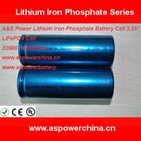 Wholesale Lifepo4 Cell 3.2V 5Ah Rechargeable Battery from china suppliers