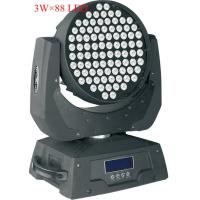 Wholesale 3W X 88PCS Fullcolor Led Stage Lighting 3 In 1 25 Degree Beam Angle For Show from china suppliers