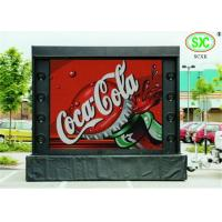 Wholesale Dustproof P16 High Resolution Commercial Outdoor Electronic LED Signs IP 67 from china suppliers