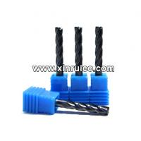Wholesale sell indexable end mill cutter, cnc end mill cutter, solid carbide end mills cutter from china suppliers
