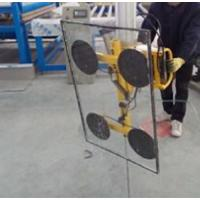 China WL200 Typed Vacuum Glass Lifter Machine For Making IGU And Curtain Wall on sale
