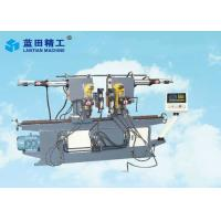 Wholesale NC Automatic Pipe Bending Machine For Wire / Solid Bar Bending , φ38×1.5mm capacity from china suppliers