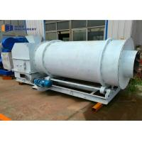 Wholesale Energy Saving Heavy Duty Rotary Dryer Rational Construction Three Cylinders from china suppliers