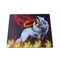 Wholesale Custom Comfortable Anti-Slip Rubber Bottom Mouse Pads For PC Gaming from china suppliers