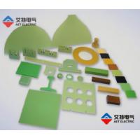 Wholesale FR-5 Epoxy Glass Cloth Laminated Sheet from china suppliers