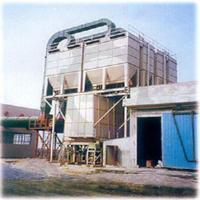Wholesale Bag Type Dust Collector (ZL800) from china suppliers