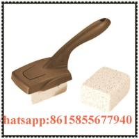 China BBQ replacement Stone, Cleaning stone, Foam glass block,cellular glass panel on sale