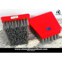 Wholesale Frankfurt Stone Cleaning Silicon-Carbide Abrasive Brushes from china suppliers