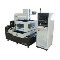 Wholesale CNC High Speed Automatic Wire Cutting Machine Environmental And Protection Cover from china suppliers