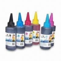 Wholesale Bulk Ink Refills for CISS and Ink Cartridge, with 100mL Capacity and Compatible with Epson, Canon from china suppliers