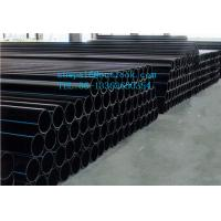 Wholesale PE pipe and fittings  PE coated steel pipe from china suppliers