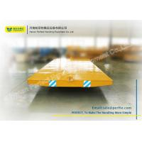 Wholesale No Power Material Handling Carts Steel Frame Industrial Heavy Loading Carriage from china suppliers