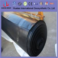 Wholesale HDPE Geomembrane GM13 ASTm standard from china suppliers