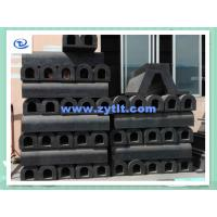 Buy cheap DD DO type rubber dock ship fender . china manufacture marine rubber fender from Wholesalers