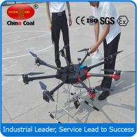 China Uav Drone Crop Sprayer Agricultural Farm Machinery on sale