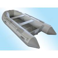 Wholesale chengyuan v hull pvc or hypalon aluminum fishing Boat from china suppliers