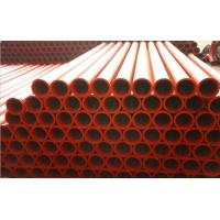 Buy cheap DN125 5'' st52 Concrete Delivery Pipes For Putzmeister Schwing Pump Car from Wholesalers