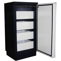 Buy cheap Steel Security Fire Resistant Cabinets Magnetic Proof For Storing Audio Tape / Video Tape from wholesalers