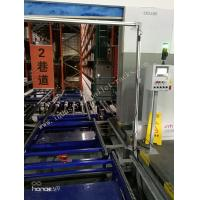 Buy cheap Warehouse Control Software Automated Storage And Retrieval System Multi Floor from wholesalers