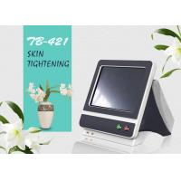 Wholesale Skin Tighten Face Lifting Machine with 15 inch Screen for clinic , spa from china suppliers