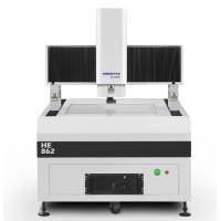 China Large Size Vision Measurement Machine Rapid Movement PCB LCD Vision Measuring Systems on sale