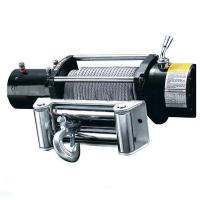 Wholesale 2000Lbs Electric Winch from china suppliers