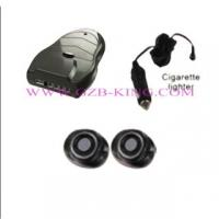 Wholesale DIY wireless parking sensor ( 2 sensors) from china suppliers