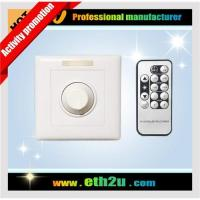 Wholesale IR LED Dimmer 12V~24V ETH-800 from china suppliers