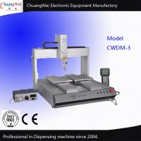 Wholesale 450W Automated Dispensing Machines Glue Dispensing Robot Assembly Line from china suppliers