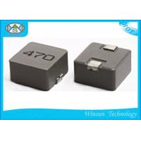 Wholesale Thin SMD High Current Power Molding Inductor 2.2uh Super Low Resistance For PDA from china suppliers