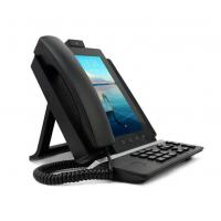 """Buy cheap Android 4 SIP Video POE IP Phone WIFI 7"""" TFT 1080P smart video sip phone from wholesalers"""
