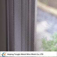 Wholesale Stainless Steel Insect Screen Mesh 14~20 mesh by Stainless Steel Wire For Window/Door from china suppliers
