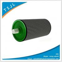 Buy cheap Conveyor Drum Lagging with Ceramic pulley from wholesalers
