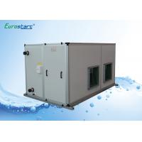 Wholesale 30Kw Ceiling Suspended Commercial Air Handler Unit In Shopping Center from china suppliers