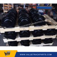 Quality HITACHI KH700 Crawler Crane Track Shoe Track Pad Track Plate for sale