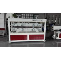 Wholesale Low Noise Plastic Pipe Extrusion Machine Professional POM PC PMMA Pipe Making from china suppliers