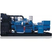 China 200kw/250kva Doosan diesel power generator with ISO&CE on sale