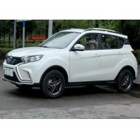 Buy cheap Loading 300 Kg Mini Electric SUV 25KW Motor Power ABS+EBD Air - Bag 350km from wholesalers