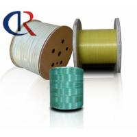 Buy cheap Optical Fiber Cables KFRP Material Non Metallic Composite Much Higher Tensile from wholesalers
