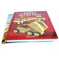 Wholesale 60gsm - 200gsm Wood Free Paper Animal Picture Hardcover Book Printing With PMS / 4C Color from china suppliers