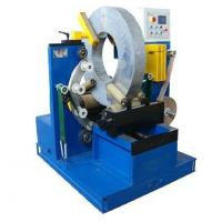 Wholesale Customized Color Steel Wire Packing Machinery With DC Motor Driven from china suppliers