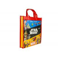 Wholesale Foladable Custom Shopping Bags , Non Woven Reusable Shopping Bags from china suppliers