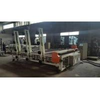 China Automatic CNC Glass Cutting Table with Automatic Glass Loading&Breaking on sale