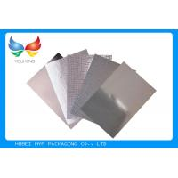 Wholesale Colorful Metallised Plastic Film , Metallic Beer Label Paper For Non - Alcoholic Drinks from china suppliers